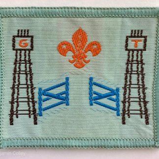 Non-Uniform Badges